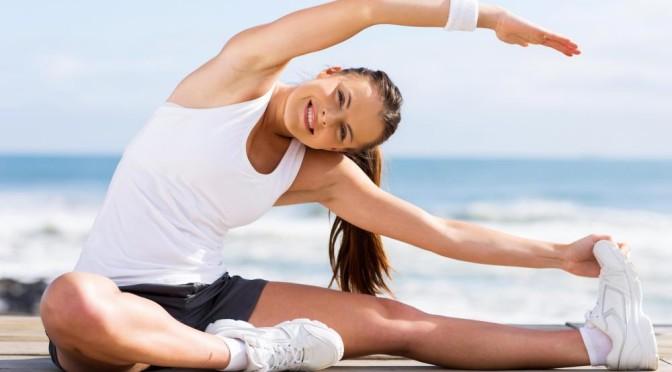 Stretching-