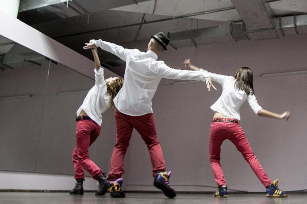 nauchis tancevat 2